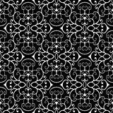 Abstract  lace pattern Royalty Free Stock Image