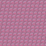 Abstract lace seamless pattern Royalty Free Stock Image