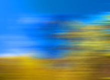 Abstract landscape Stock Images
