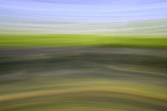 Abstract Landscape Background. Abstract landscape taken with a long exposure stock photos