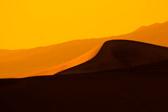 Abstract landscape Royalty Free Stock Image