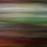 Abstract landschap 1 Stock Illustratie