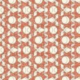 Abstract lattice Stock Photo