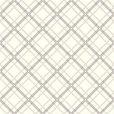 Abstract lattice. On a white background in seamless pattern Royalty Free Stock Image