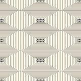 Abstract lattice Royalty Free Stock Photo
