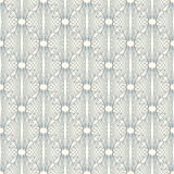 Abstract lattice. On a white background in seamless pattern Stock Photos