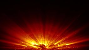 Abstract Lava Background stock footage