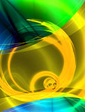 Abstract Layout Stock Photography