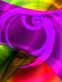Abstract Layout Royalty Free Stock Image