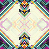 Abstract layout. Stock Photography