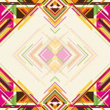 Abstract layout. Royalty Free Stock Images