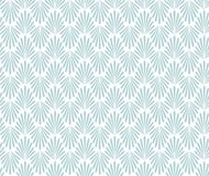 Abstract leaf design repeat pattern. Abstract leaf design repeat seamless pattern Stock Photos