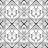 Abstract Leaf Pattern 02 Royalty Free Stock Photos