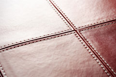 Abstract leather background Stock Photos