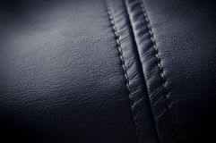 Abstract leather texture Royalty Free Stock Images