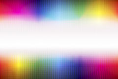 Abstract led Royalty Free Stock Photos