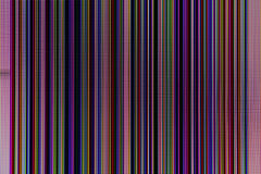 Abstract led screen, Royalty Free Stock Image