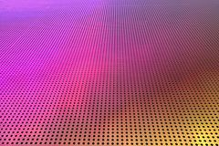 Abstract led screen royalty free stock image