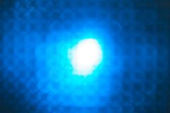 Abstract led screen Stock Photo