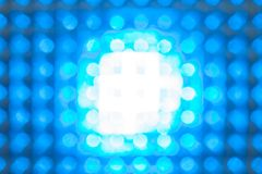 Abstract led screen Royalty Free Stock Photo