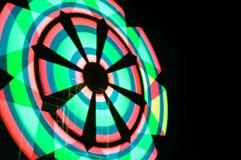 Abstract licht Stock Fotografie