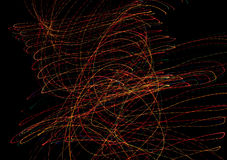 Abstract licht Royalty-vrije Stock Afbeelding