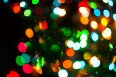 Abstract licht Royalty-vrije Stock Afbeeldingen