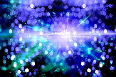 Abstract Light Royalty Free Stock Photography