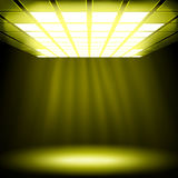 Abstract light background royalty free stock photos
