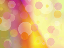 Abstract light background. Stock Image