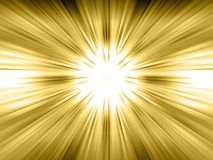 Abstract light background Royalty Free Stock Photography