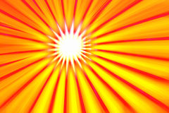 Abstract Light background. Abstract Light ray glowing background Royalty Free Stock Photo