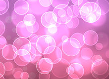 Abstract light background. Abstract light pink and violet background Royalty Free Stock Photography