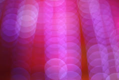 Abstract of light Royalty Free Stock Photo