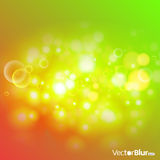 Abstract light background Royalty Free Stock Images
