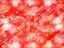 Abstract light Stock Image