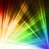 Abstract light background Royalty Free Stock Image