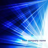 Abstract light background. Abstract background wiht color spotlight Royalty Free Stock Image