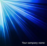 Abstract light background. Abstract background wiht color spotlight Royalty Free Stock Photography