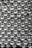 Abstract light balls bokeh Stock Photos
