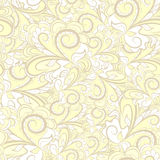 Light beige seamless Royalty Free Stock Photo