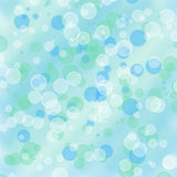 Abstract Light blue background Royalty Free Stock Photography