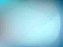 Abstract light blue background. + EPS10 Royalty Free Stock Photos