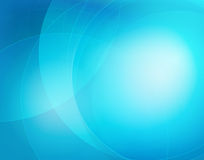 Abstract light blue background Stock Photography