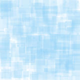 Abstract light blue background Stock Images