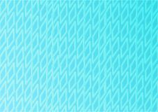 Abstract light blue background pattern. Vector illustration Stock Photo