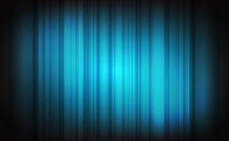 Abstract light blue background. Vector illustration Stock Photos