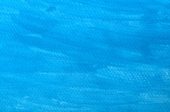 Abstract light blue grunge background. Stock Photography