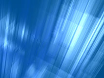 Abstract light blue luminous background Royalty Free Stock Image