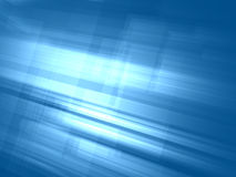 Abstract light blue luminous background Royalty Free Stock Photo